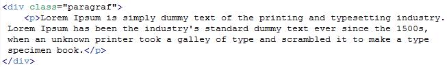 Penggunaan Pseudo Element DiCSS3