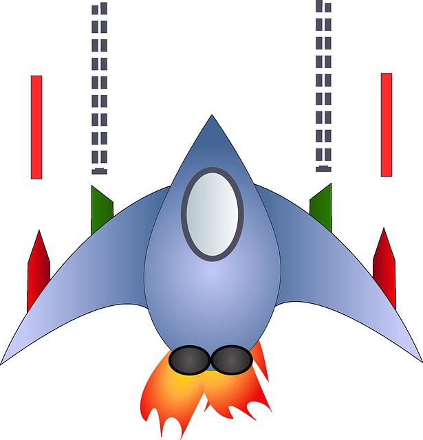 Membuat Animasi Pesawat Terbang Dengan CSS3