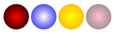 Membuat Radial Gradient Dengan CSS3