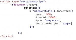 textjavascript