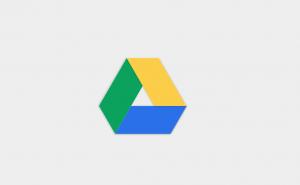 Membuat Logo Google Drive Menggunakan html dan css