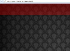 membuat transparan pada background dengan background rgba pada css1
