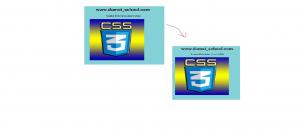 Cara Membuat Efek Hover Zoom CSS3