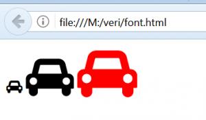 Cara Memberikan Efek Hover Pada Icon Font-awesome