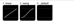 Cara Membuat Animasi Easing Menggunakan Plugin Jquery UI Easing
