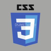 Menghubungkan File CSS Dengan Fungsi @Import