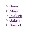 Cara Membuat Menu Warna - warni Menggunakan HTML+CSS3