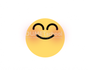 Cara Membuat Emoji Senyum dengan HTML CSS