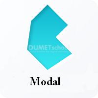 Cara Membuat Modal pada Bulma Framework