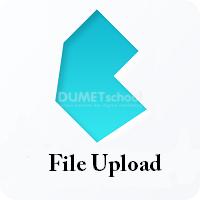 Merubah Tombol Upload pada Bulma Framework