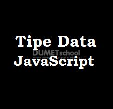 Pengenalan Tipe Data String Di JavaScript