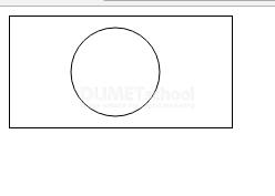 Menggambar Lingkaran di HTML5 Canvas