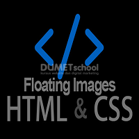 Cara Membuat Floating Animation HTML CSS