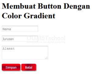 Membuat Button Dengan Color Gradient