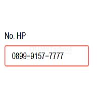 Membuat Format nomor HP Pada Form Input Dengan Jquery