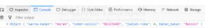 menghapus properti pada object javascript1
