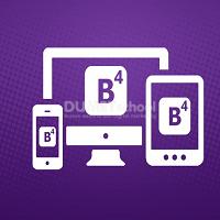 Cara Memanfaatkan Class Text Pada Bootstrap4 Part1