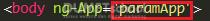 Cara Membuat Template Dengan Module Directive AngularJs