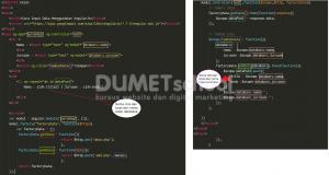 Cara Input Data Menggunakan AngularJs Part2