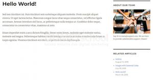 Cara Menambahkan Gambar di Sidebar WordPress_3