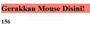 Cara Menghitung Mouse Move Dengan AngularJs