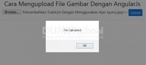 Cara Mengupload File Gambar Dengan Menggunakan AngularJs Part2