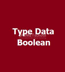 Cara Menggunakan Data Boolean Di JavaScript