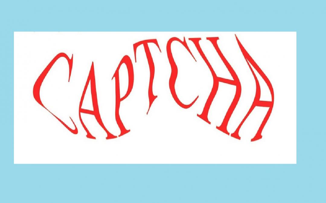 Cara Membuat Kode Captcha di PHP