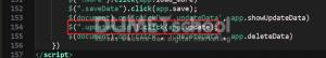cara update data menggunakan ajax juery