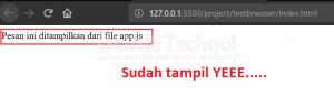 cara menginstall javascript bundler browserify