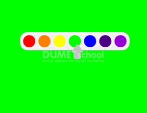 cara mengubah background- color box menggunakan javascript