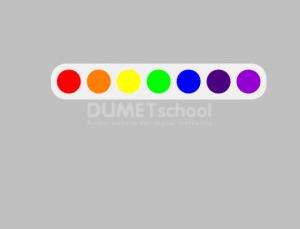 cara mengubah background dengan color box menggunakan javascript.