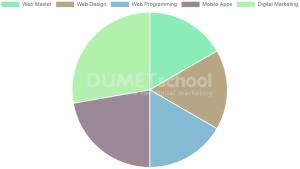 2-cara membuat pie chart menggunakan html dan chart.js