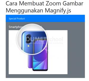Cara-Membuat Zoom-Gambar Menggunakan Magnify.js