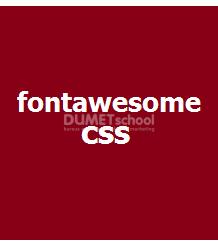 Cara Membuat List Style Image FontAwesome Di CSS