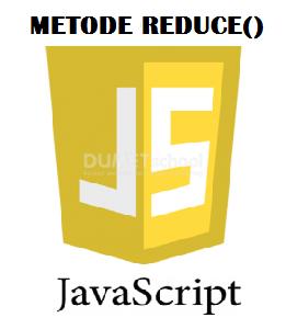 Cara Menggunakan Metode Reduce di Javascript