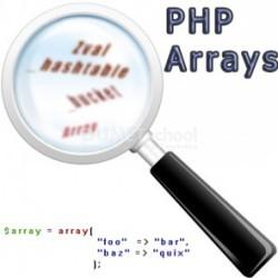 Cara Menampilkan Data Array Ke Select Option di PHP