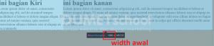 Fungsi box-sizing di CSS dan Cara Menggunakannya