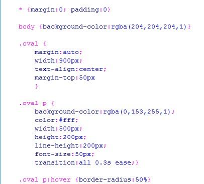 Teknik Hover Menggunakan Transisi Dengan CSS3