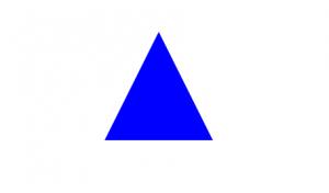 cara-membuat-shapes-triangle-dengan-css3