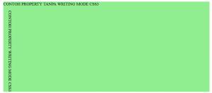 cara-penggunaan-property-writing-mode-pada-css3