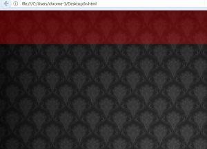 membuat transparan pada background dengan background rgba pada css1
