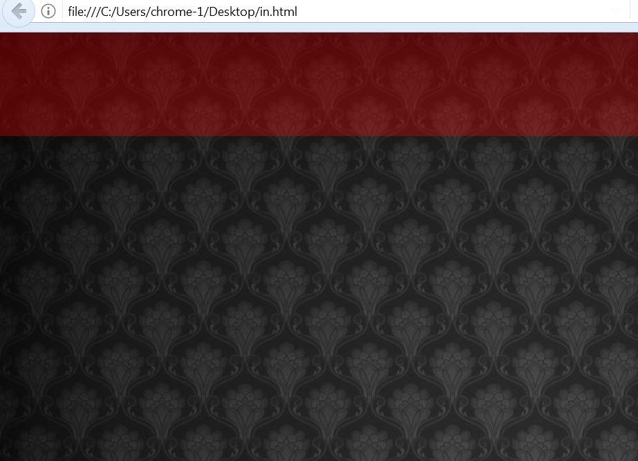Membuat Transparan Pada Background Dengan Background Rgba Pada Css1 Kursus Web Design Private Online 1 On 1 Dumet School