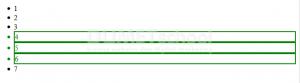 Belajar Fungsi Method nextUntil() Pada Jquery1