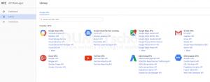 Cara Membuat Google Maps JavaScript API