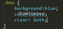 Perbedaan Property CSS Overflow dan Clear