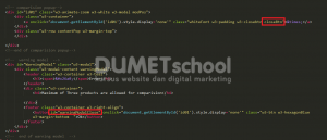 Membuat Layout Product Dengan Plugin jQuery Product Comparision