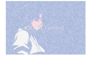 menyatukan dua background dan memanipulasinya dengan background-blend-mode pada css4