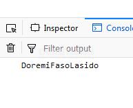 Cara Filter Array Dengan Javascript