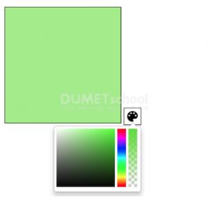 Mengubah Background DIV menggunakan Bootstrap Colorpicker